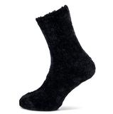 Huissokken zwart maat 36-42 (set van 2)_