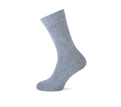Sokken grijs maat 39-43