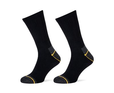 Allround sokken 2-pack maat 47-50