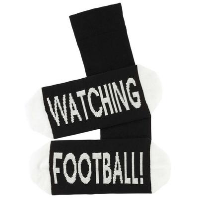 Sokken 'Watching football' maat 40-45
