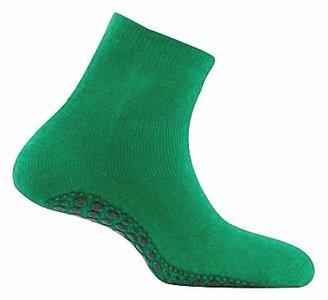 anti slip sokken groen